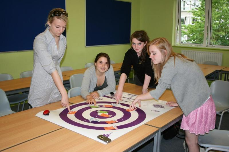 Link to Camden School for Girls case study