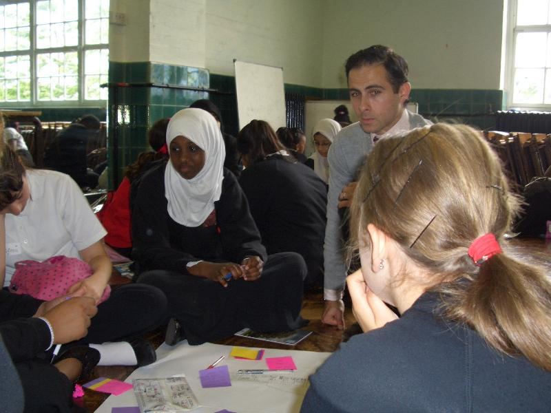 Link to Skinners School for Girls case study